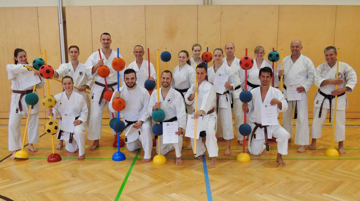 Allround Karate Fürstenfeld 2017
